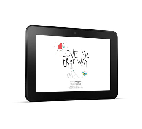 Love Me This Way Book - Kindle Version
